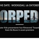 "Filmavond Avant-Première ""Torpedo"""